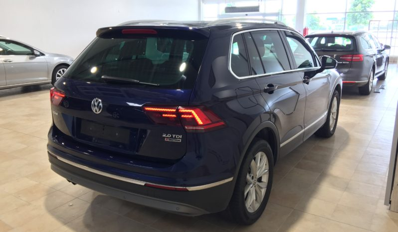 Volkswagen Tiguan 2.0 TDi DSG Highline 4Motion 110 kW/2016 full