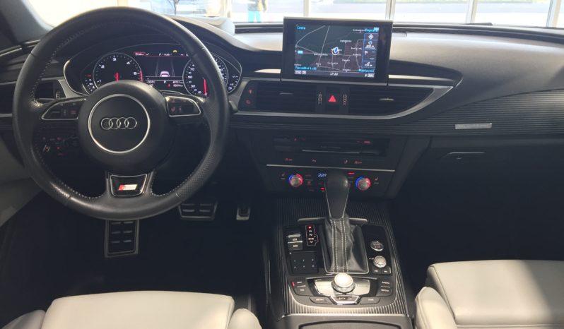 Audi A7 Sportback 3.0 TDi DSG 240 kW/2015 full